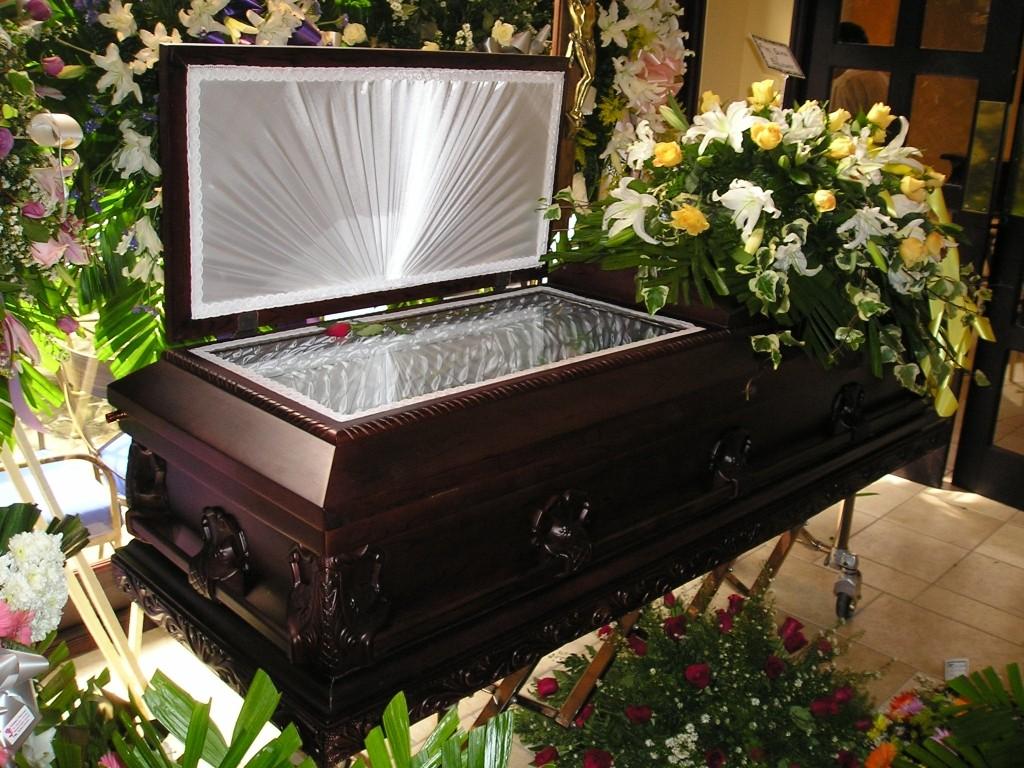 Istra seguros funerarios